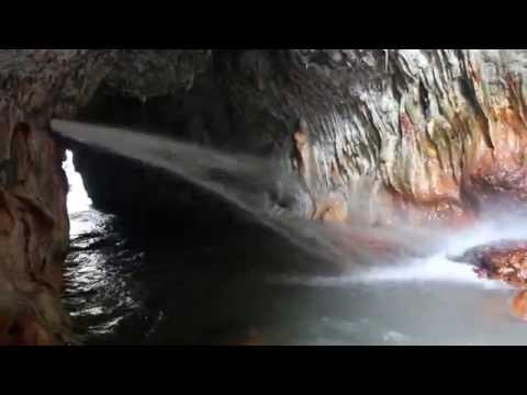 Upper Mustang hot spring ( DHI)