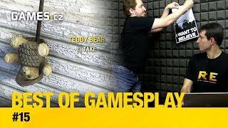 Best of Gamesplay #15