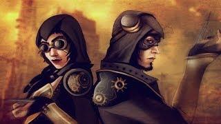 Epic Steampunk Music - Steampunk Spies