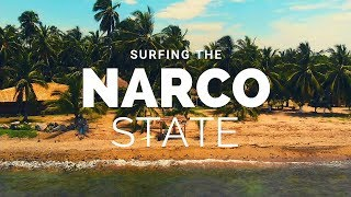 Is Mexico Safe? - Surfing the Narco State (Zihuatanejo)
