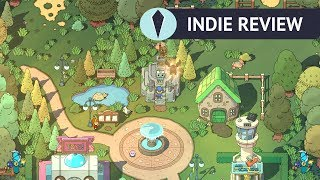 Have you heard about...? | The Swords of Ditto Review (Video Game Video Review)