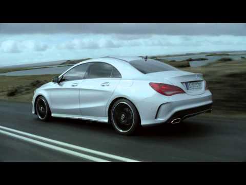 Mercedes benz espa a nuevo cla de mercedes benz youtube for Mercedes benz espana