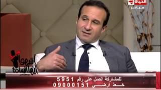 إنتبهوا أيها السادة - د.أحمد عساف - ما هو ضغط العين وأسبابه وطرق علاجه