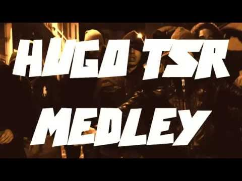 Hugo TSR/BOSS MEDLEY inédit & rare
