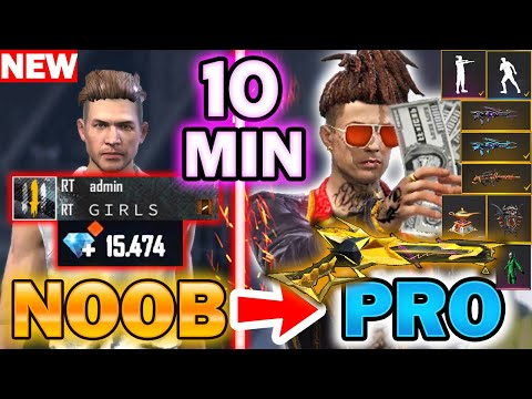 Free Fire new