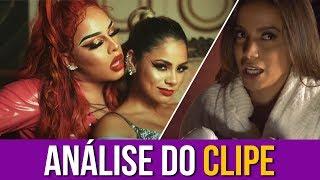 "Baixar Anitta Analisa: ""Lexa feat. Gloria Groove - Provocar"""