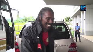 Sofitel Chipopo de Malabo : Derrière les murs de l'hôtel des Lions