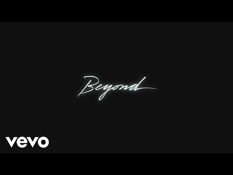 Daft Punk - Beyond (Official Audio)