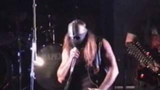 Vital Remains - Dechristianize Live 2003