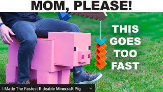 Minecraft Memes that mąde me Happy — Funny Minecraft Memes Compilation