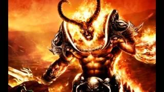 Аватар Саргераса в World of Warcraft  [Главные герои]