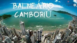 Jornal Hoje mostra as praias de Santa Catarina com destaque à Balneário Camboriú thumbnail