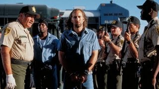 Official Trailer: Con Air (1997)