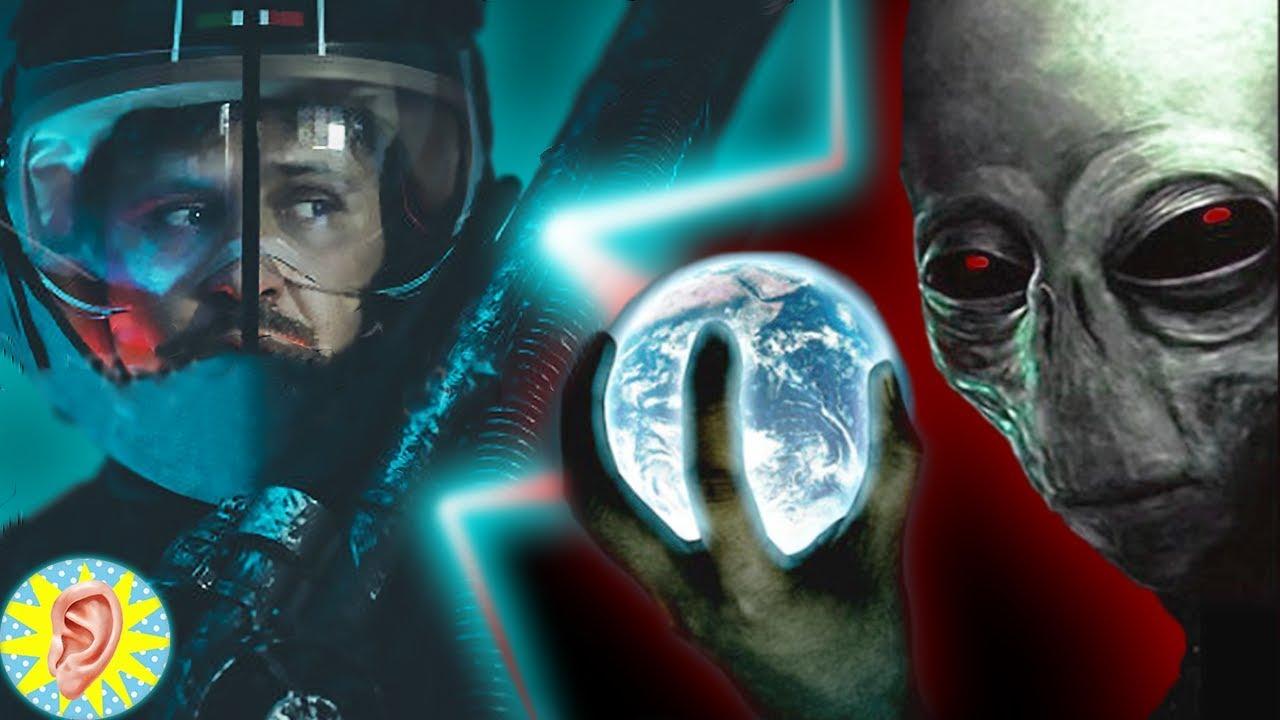 Uzaylı İstilası Devam Ediyor! Testi Çöz, Kurtulabilecek Misin Gör! – 2. Bölüm