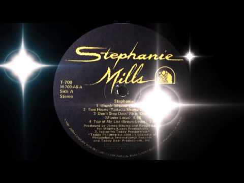 Stephanie Mills ft Teddy Pendergrass - Two Hearts (20th Century Records 1981) mp3