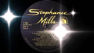 Stephanie Mills ft Teddy Pendergrass - Two Hearts (20th Century Records 1981)