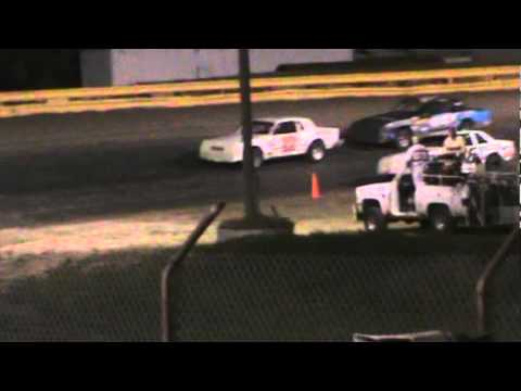 US 30 speedway best hobby stock racing me an Adam Armstrong