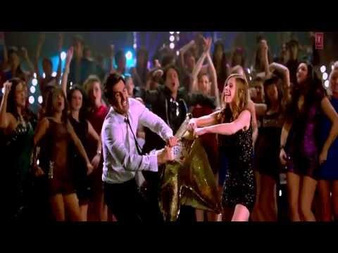 Badtameez Dil (Full Song) - Yeh Jawaani Deewani (2013) *HD* 1080p *BluRay* Music Videos