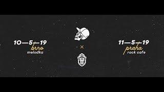 KlubovnaFajtfest Nights (teaser)