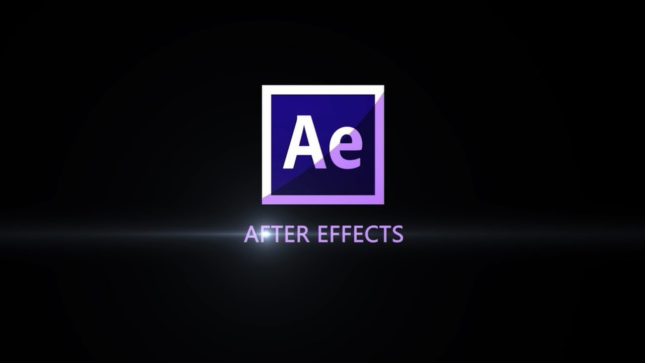 Shine logo animation | after effects tutorial youtube.