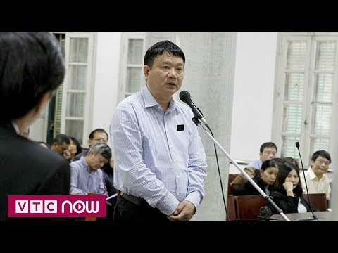 Ông Thăng chịu trách nhiệm chính vụ PVN | VTC1