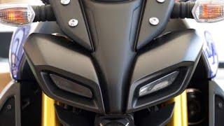 Yamaha MT-15 || आ गई धमाल मचाने Yamaha की यह शानदार लुक वाली सस्ती बाइक || जानिये कीमत ओर फीचर्स