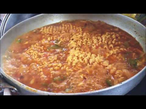 Maggi | Fried Maggi Masala for Rs 180 | Indian Street Food