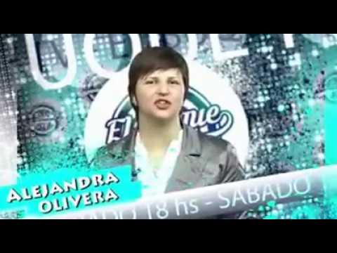 PROMOCIÓN DE EL BUQUE TV URUGUAY CANAL 2 Y VERA TV