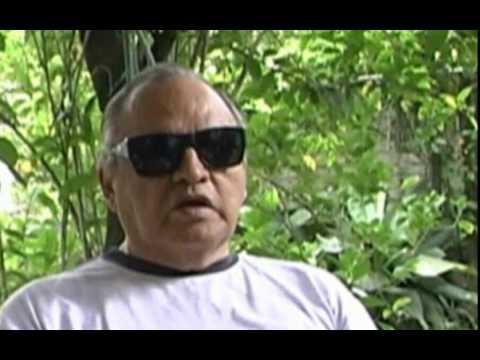 Hugo Gamboa (Una Dinastía de Poetas)