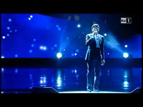 Gianni Morandi - Il canto degli Italiani