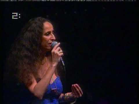 Maria Bethânia - Tocando em Frente