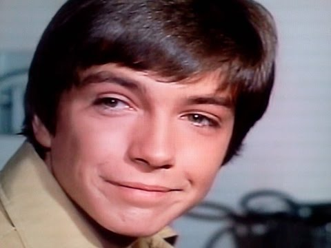 David Bruce Cassidy 1970