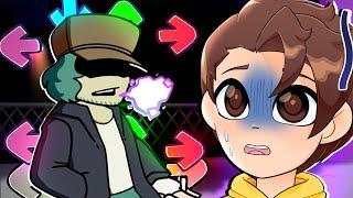 Glitch vs. GARCELLO! (Friday Night Funkin')