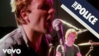 The Police - Roxanne Video