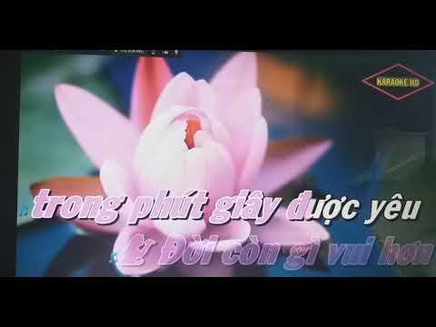 [ Karaoke ] Bài Ca Kỉ Niệm Thiếu Giọng Nữ Sc Hiếu Nam