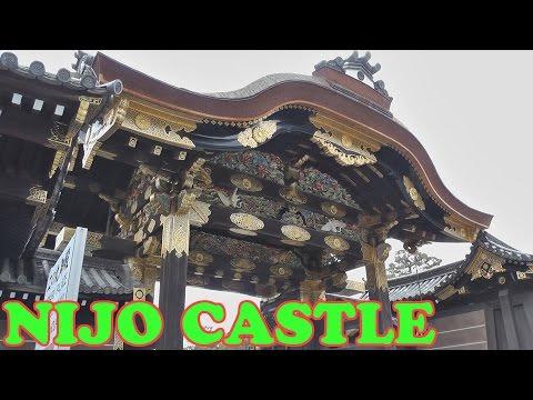 Nijo Castle, Kyoto ✿ 京都 二条城 ✿ Japan As It Truly Is