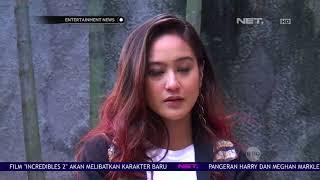 Klarifikasi Salshabilla Adriani Perihal Video Dirinya Sedang Merokok