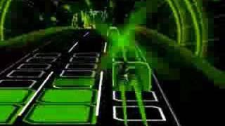 Audiosurf: Riggs -