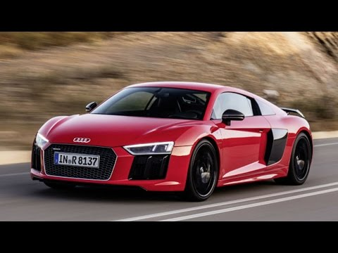 Forza Horizon 3 - Part 5 - 2016 Audi R8