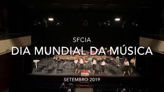 Concerto Dia Mundial Música — 2019