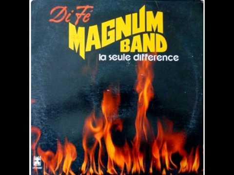 Magnum Band - Haïti