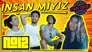 Take Cover  3 insan Miyiz  Rock Muzik  Saman Ezgileri  Sivas  39 ta   Resimi
