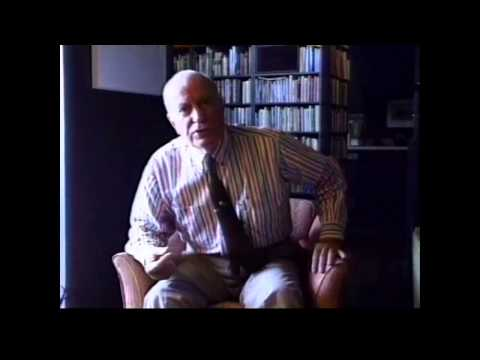 Buckminster Fuller explained by E J Applewhite   -  Part 1 & 2
