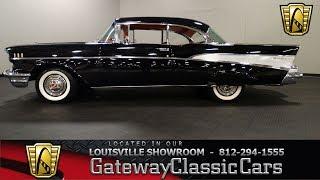 1957 Chevrolet Bel Air - Louisville Showroom -  Stock # 1576