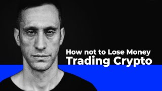 How not to Lose Money Trading Crypto and What Charts Can Tell You: Interview with Scott Melker