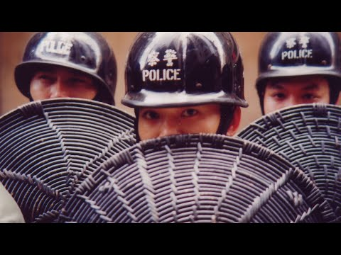 《皇家香港警察的最後一夜 》上下集 1997 (The Final Night Of The Royal Hong Kong Police)