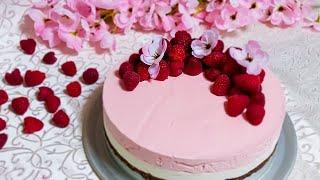 Торт Мороженое Музкаймок торт Ice cream cake