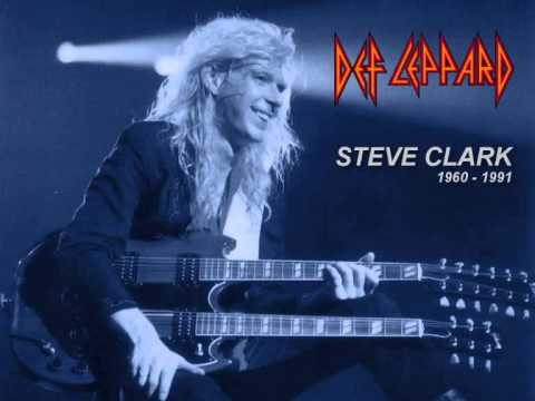 Def Leppard - Gods of War (Instrumental Cover + Lyrics)