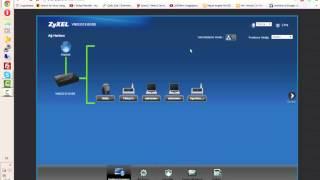 Modeminizin - İnternetinizin Wifi Şifresini Değiştirme ( ZyXEL VMG3312-B10B )