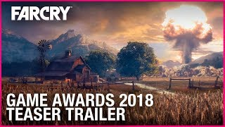 FAR CRY - GAME AWARDS TEASER TRAILER (2018)